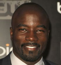 Mike Colter's picture
