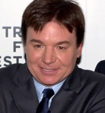 Mike Myers's picture