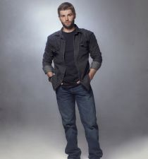 Mike Vogel's picture