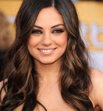 Mila Kunis's picture