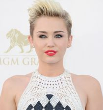 Miley Cyrus's picture