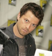 Misha Collins's picture