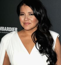 Misty Upham's picture