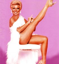 Mitzi Gaynor's picture