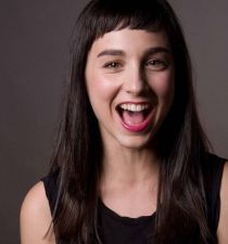 Molly Ephraim's picture