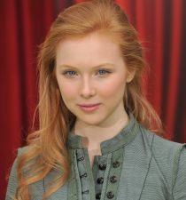 Molly Quinn's picture
