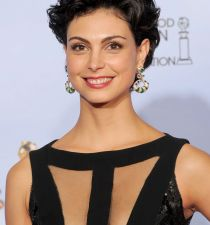 Morena Baccarin's picture