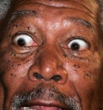 Morgan Freeman's picture