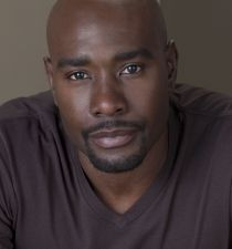 Morris Chestnut's picture