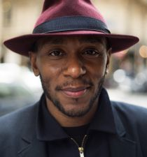 Mos Def's picture