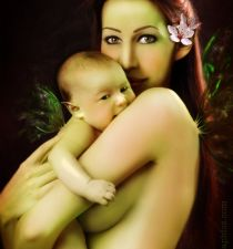 Mother Love's picture