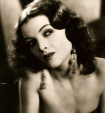 Myrna Loy's picture
