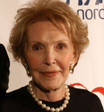 Nancy Reagan's picture