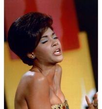 Nancy Wilson (jazz singer)'s picture