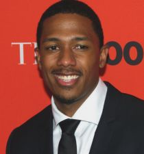 Nick Cannon's picture
