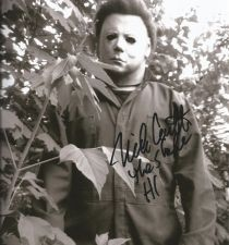 Nick Castle's picture
