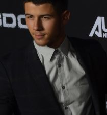 Nick Jonas's picture