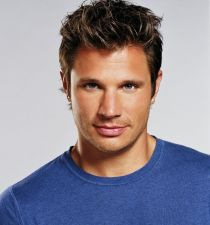 Nick Lachey's picture