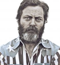 Nick Offerman's picture