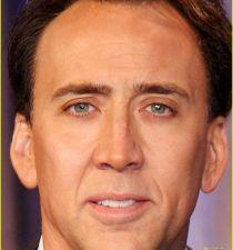 Nicolas Cage's picture