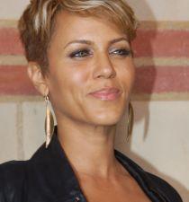 Nicole Ari Parker's picture