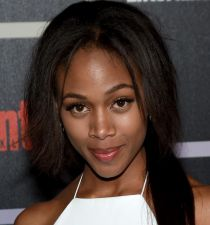 Nicole Beharie's picture