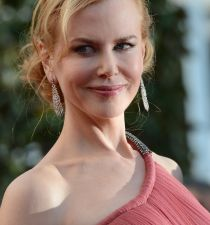 Nicole Kidman's picture