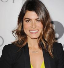 Nikki Reed's picture