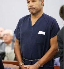 O. J. Simpson's picture