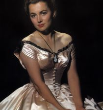 Olivia de Havilland's picture
