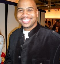Omar Gooding's picture
