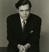 Orson Welles's picture