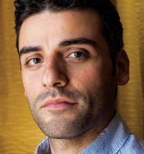 Oscar Isaac's picture