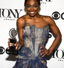 Patina Miller's picture