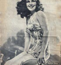 Patricia Dane's picture