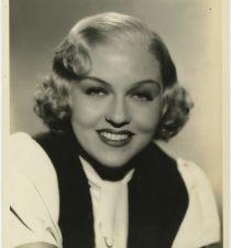 Patricia Ellis's picture