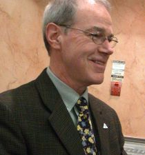 Patrick Bristow's picture