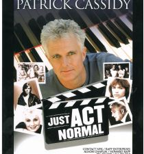 Patrick Cassidy (actor)'s picture