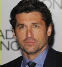 Patrick Dempsey's picture