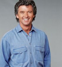 Patrick Duffy's picture