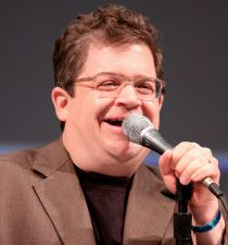Patton Oswalt's picture