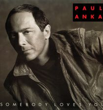 Paul Anka's picture