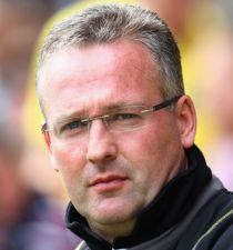 Paul Lambert (actor)'s picture