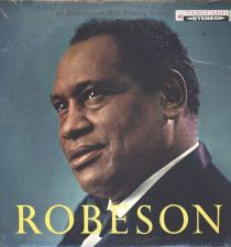 Paul Robeson's picture