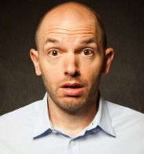 Paul Scheer's picture
