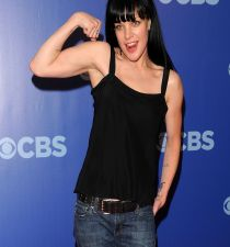 Pauley Perrette's picture