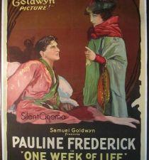 Pauline Frederick's picture