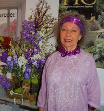 Paulita Sedgwick's picture
