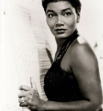 Pearl Bailey's picture