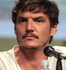 Pedro Pascal's picture